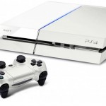 Sony Confirms White PlayStation 4 Available After Destiny Launch