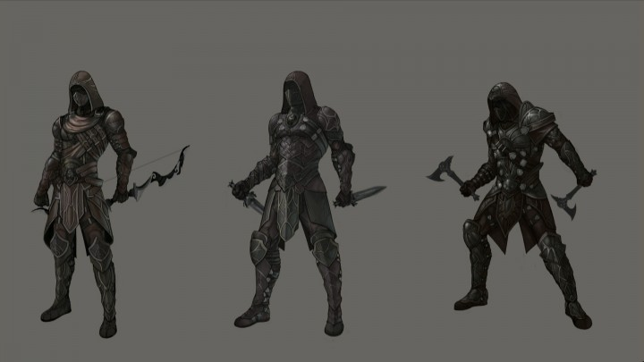 Elder scrolls online quakecon panel reveals future content