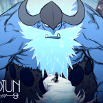 GH Exclusive Interview With Thunder Lotus' Will Dubé on Jotun