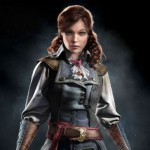 Assassin's Creed Unity Trailer Introduces Female Protagonist