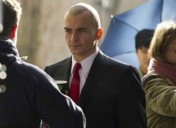 Images of Agent 47 from the new Hitman movie are here