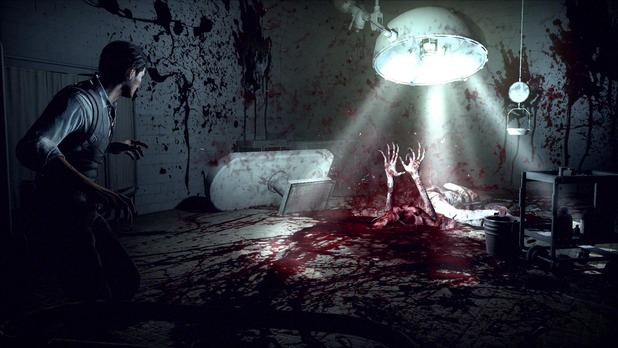 The Evil Within PC requirements, console install space revealed