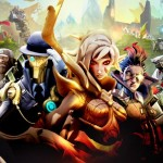 Battleborn Is Gearbox Software's Next-Gen FPS/MOBA