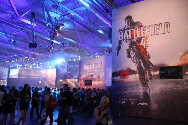 Battlefield 4 releases patch for PlayStation 3 and 4, adds modes and game fixes