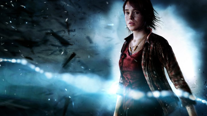 Beyond: Two Souls Sequel not Currently Planned