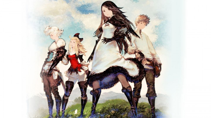 Bravely Default Sales 1M Worldwide, Holds Torch for Import JRPGs
