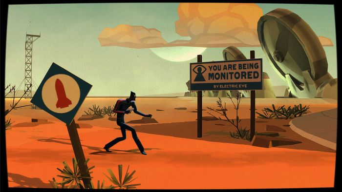 Counterspy infiltrates the PSN stores next month