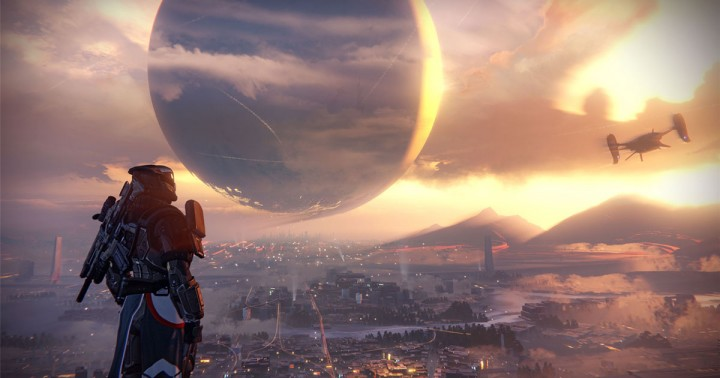 Does Destiny Suffer From an Identity Crisis?