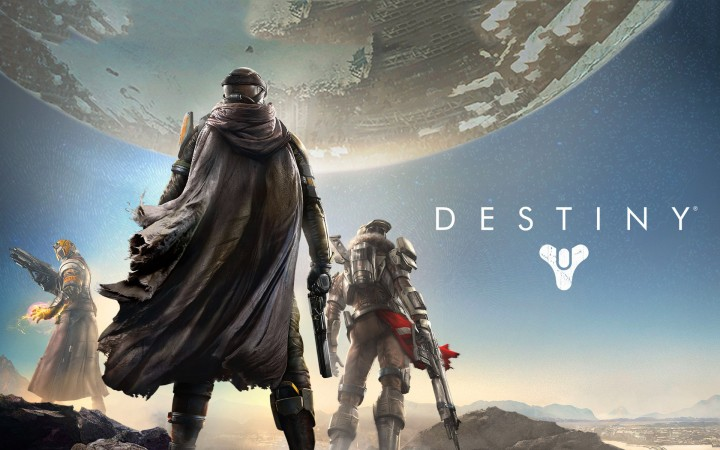 Destiny Most Played Console Beta with 4.6 Million Players