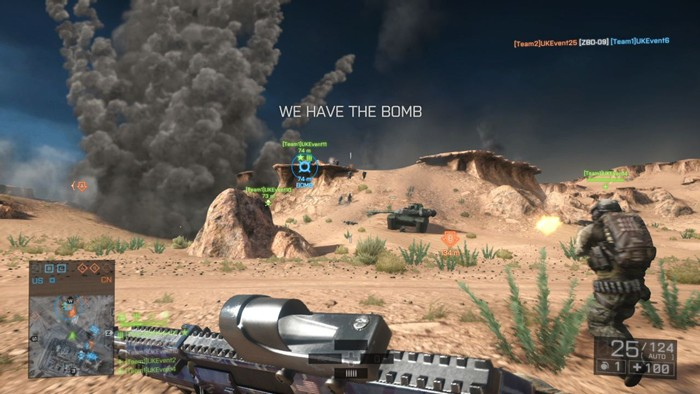 Battlefield 4 Final Stand delayed till later this year