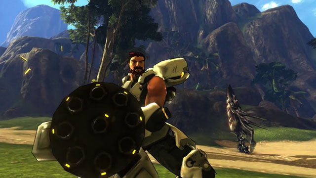 Firefall is Almost Here … Finally