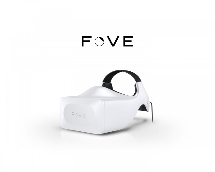 Is FOVE Microsoft's answer to Oculus Rift and Morpheus?