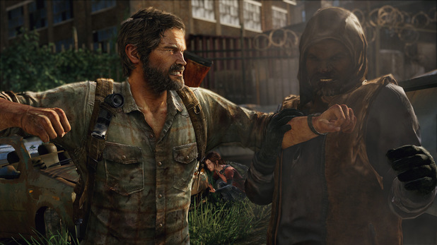 Trade in your PS3 copy of The Last of Us for a 50% discount