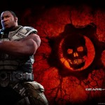 Cole Train Set To Charge Through The Next Gears Of War