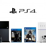 Sony: Limited Edition Destiny & The Last Of Us PS4 Consoles