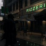 Watch Dogs Graphic Improvement Fan Mod and its Final Release