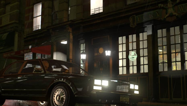 GTA 4 Graphically On Par With GTA 5 With Mod Enhancement