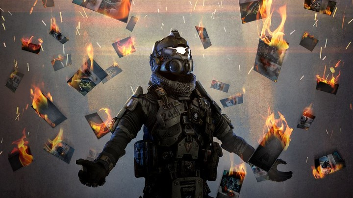 New Titanfall gamemodes have been discovered