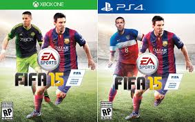 FIFA 15 will not Include Brazilian Domestic Players