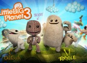 LittleBigPlanet 3 Release Date and Pre-Order Bonuses Announced