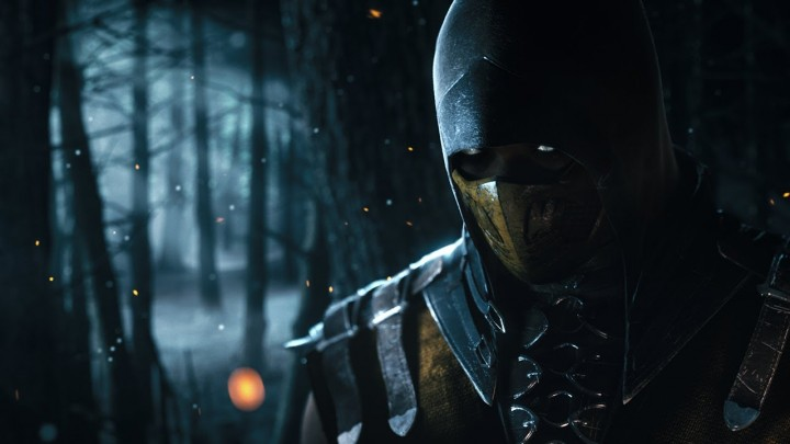 New Mortal Kombat Information Teased for Gamescom