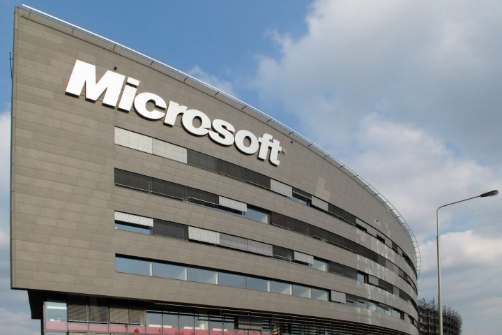 Microsoft Slashing Its Workforce By Up To 18k