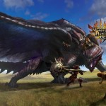 Monster Hunter 4 Ultimate Multiplayer Features and Box Art Revealed