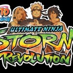 Naruto Ultimate Ninja Storm Revolution Demo Update