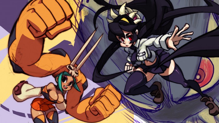 Skullgirls Encore expanding out to PS4 and Vita