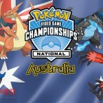 2014 Pokémon Video Game Australian National Championships