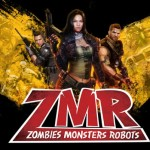 Zombies Monsters Robots Delivers Mummy See Mummy Doom Update