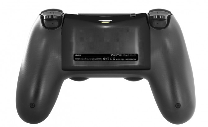 PS4 DualShock Power Pak Now Available
