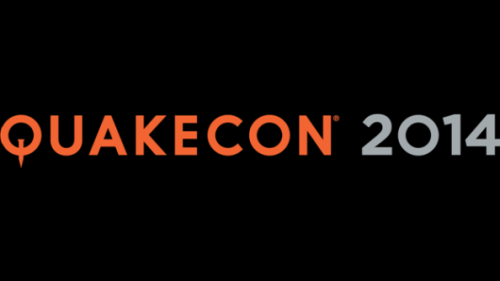 QuakeCon 2014 – Current Events Timetable