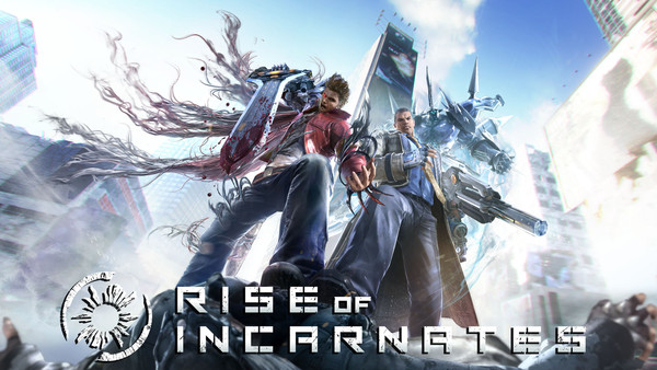 Rise of the Incarnates closed beta