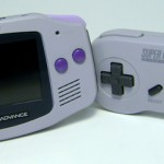 Brand New Super Nintendo GBA Coming This Month