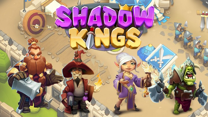 goodgame shadow kings