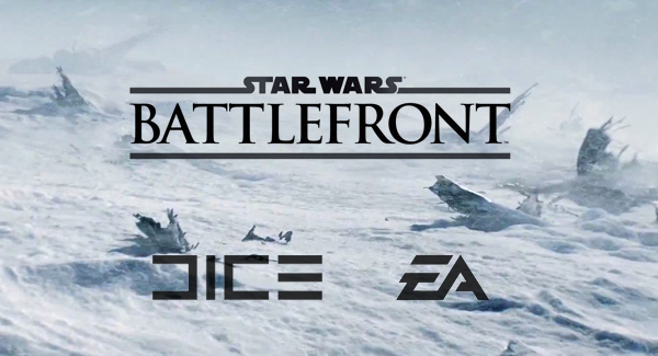 EA To Launch Star Wars Battlefront Close to Episode VII