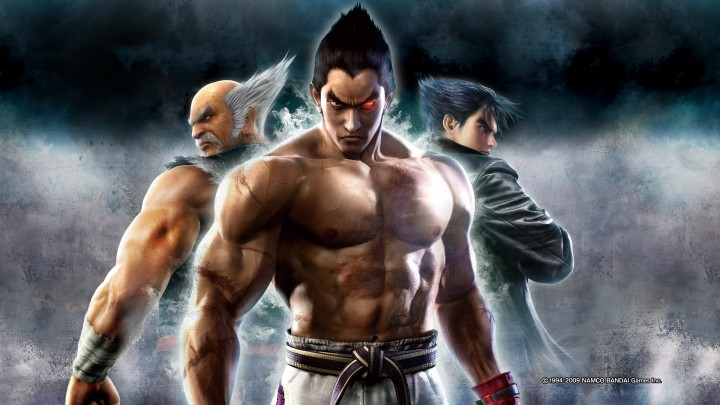 Tekken 7 Could Be Coming To PC