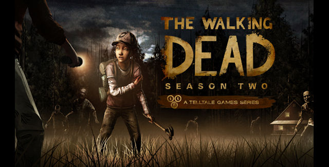 Walking Dead Season 2 Episode 4 Confirmed Release Date!