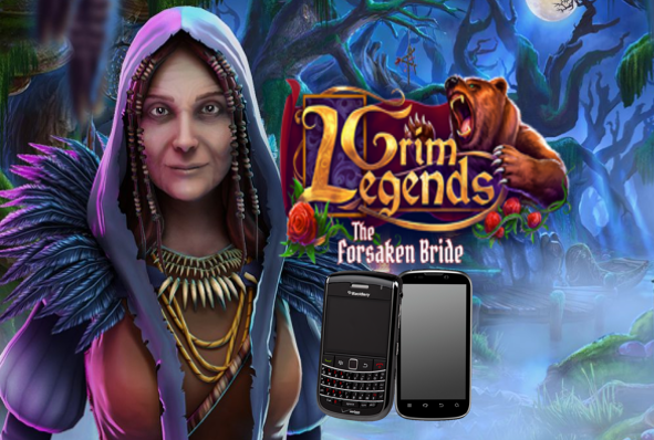 Moving Grim Legends into more Mobile Devices
