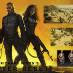 Campaign Reboot for After Reset: Surviving Desert Apocalypse