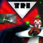 TRI Alpha Trailer: New Incredible Abilities in Puzzle Maps