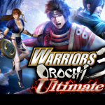 Soul Caliber: Sophitia in Warriors Orochi 3 Ultimate Website!
