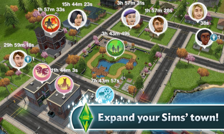 The Sims Should Try the Full-Fledged MMO Again