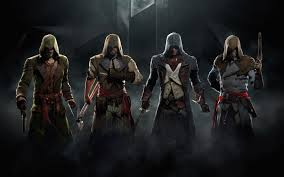 Assassin's Creed Unity and the Many Pre-Order Bonuses
