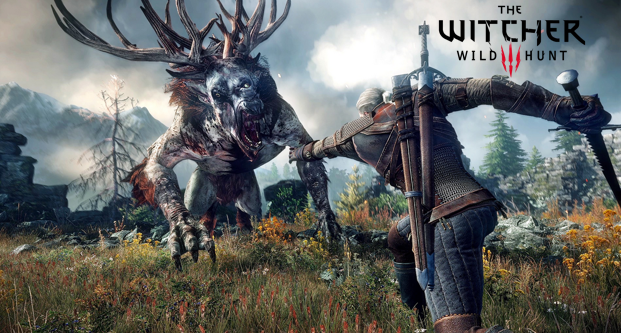 Latest Witcher 3 news: Comic #5, Comic-Con 2014, and More