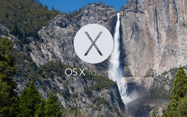 Macbook Pro Updates And OS X Yosemite Looks Great