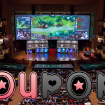 YouPorn Offering Professional Dota 2 and League of Legends Sponsorship