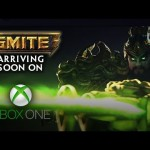 Smite A Great MOBA Coming To Xbox One