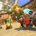 Nintendo Details Mario Kart 8's DLC Integration with Online Gameplay